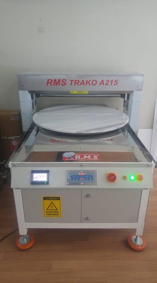 A215 Dough Rolling Machine