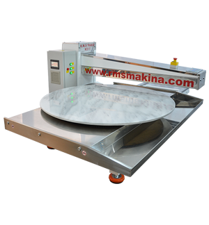 A211 TRAKO Dough Rolling Machine