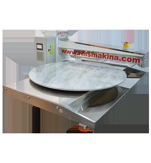 Dough Sheeting Machine H-RMS TRAKO A211