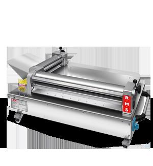 Thin Dough Rolling Machine YFK600k