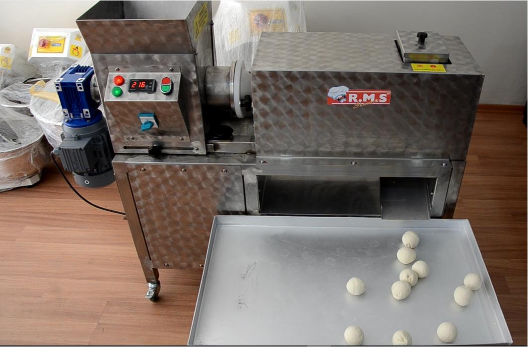 Dough Cutting Rounding Machine HKY01